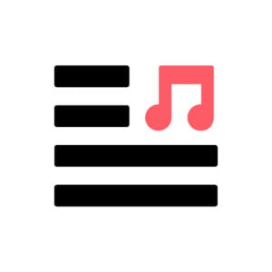 Lyrics Playlist logo
