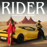 Rider Lyrics– DIVINE Ft. Lisa Mishra (Punya Paap)
