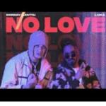 No Love Lyrics Emiway Bantai Ft- Loka
