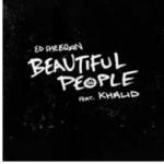 Beautiful People LyricsEdSheeran Ft-Khalid