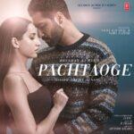 PACHTAOGE Lyrics-Arijit Singh FT- Prabh Uppal